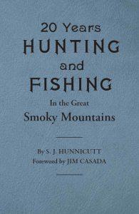 Books – New, Old, Rare – Jim Casada Outdoors